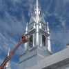 Église - Saint-Ludger - Saint-Ludger