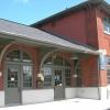 Gare Patrimoniale - Lac-Mégantic