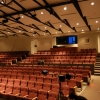 Salle de spectacle de la Polyvalente des Appalaches - Sainte-Justine-de-Bellechasse