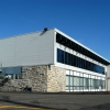 Centre de formation professionnelle  - École Pozer) - Saint-Georges-de-Beauce