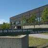 Usine de traitement des eaux usées - Saint-Georges-de-Beauce
