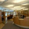 Édifice municipal, bureaux municipaux et bibliothèque municipale - Saint-Victor