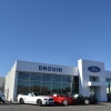 Concessionnaire Drouin Ford - Saint-Georges-de-Beauce
