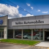Garage Vallée Volkswagen - Saint-Georges-de-Beauce